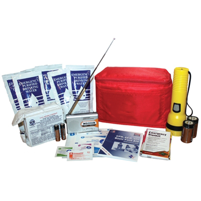 Auto Emergency Kit for 1