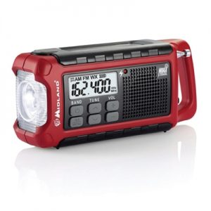 Red Radio Front