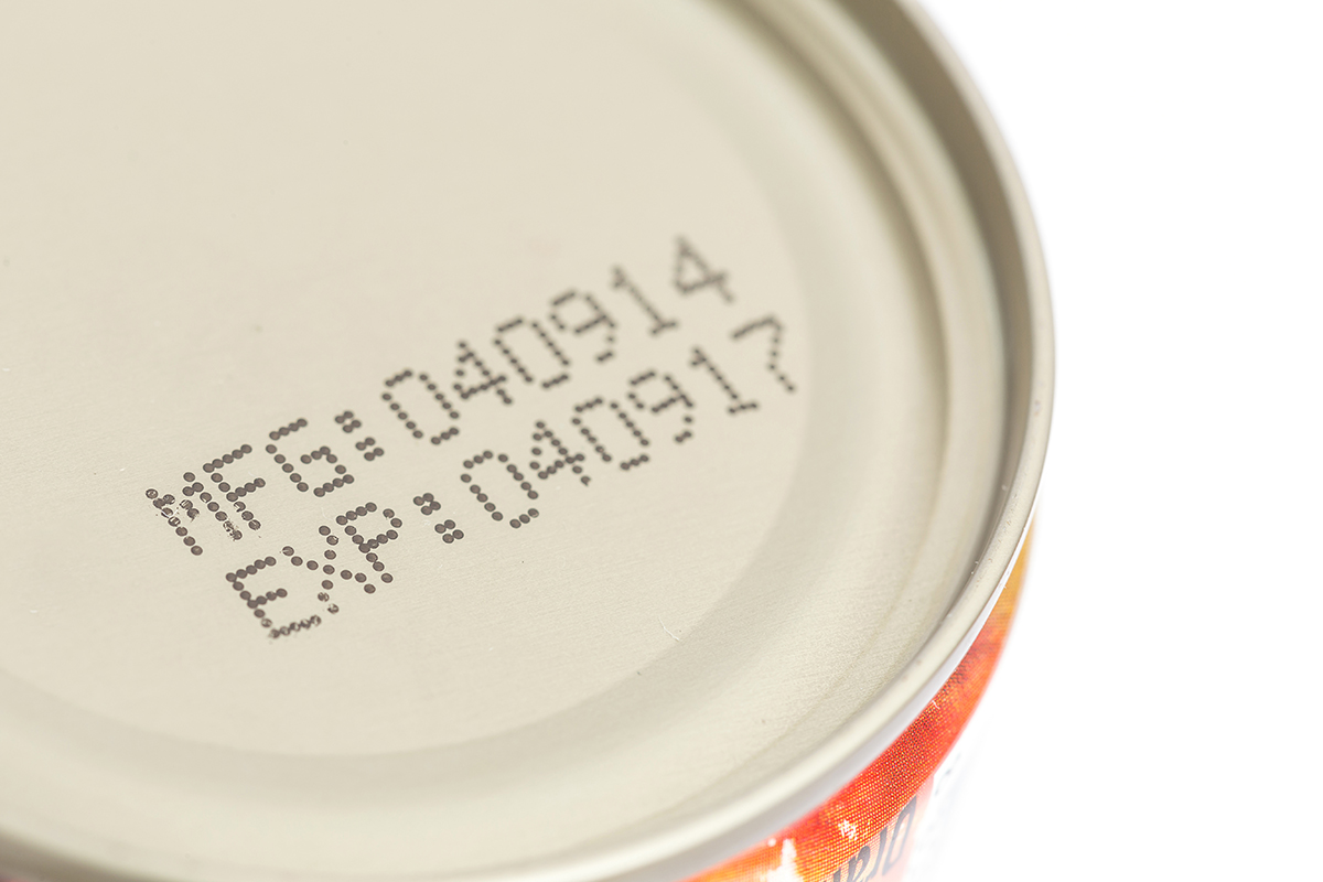 Expiration Dates and What they Mean