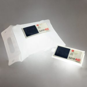 LuminAID Inflatable Solar Lantern